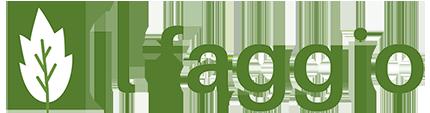 Il faggio negozio piante e fiori artificiali - Torino Logo